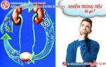 Nhiễm trùng tiểu và những điều cần phải biết