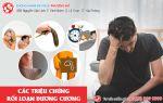 5 triệu chứng rối loạn cương dương chính xác nhất