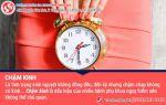 Chậm kinh thường xuyên – Dấu hiệu cảnh báo bệnh phụ khoa