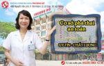 Địa chỉ phá thai bằng thuốc an toàn ở Hà Đông