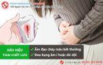 Cách nhận biết thai chết lưu và cách khắc phục