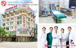 Bệnh viện chữa trĩ uy tín tại Hải Phòng
