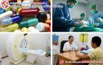 Phương pháp hỗ trợ điều trị bệnh lậu ở nam hiệu quả