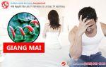 Biểu hiện bệnh giang mai, nhận biết sớm ngừa biến chứng nguy hiểm