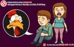 Biểu hiện bệnh sùi mào gà ở nam và nữ dễ nhận biết nhất