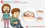 Đôi vợ chồng trẻ hốt hoảng khi bị sùi mào gà