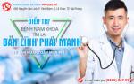 Phòng khám nam khoa tại Hải Phòng – top 1 điều trị cho nam giới