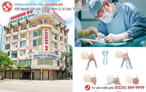 Xâm lấn tối thiểu công nghệ Hàn Quốc - kỹ thuật cắt bao quy đầu tiên tiến nhất hiện nay