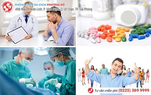 Viêm nhiễm đường tiểu - áp dụng đúng phương pháp mang lại hiệu quả cao