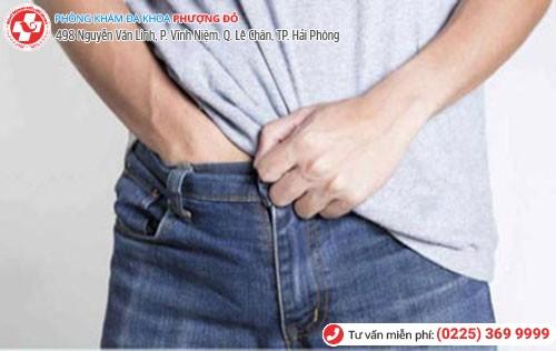 Ngứa lỗ tiểu, dấu hiệu nhiều bệnh nguy hiểm