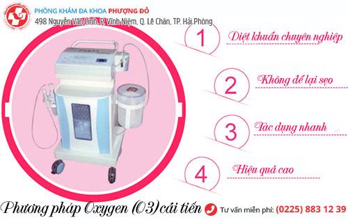 pp oxygen cải tiến