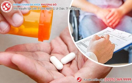 thuốc chữa viêm tinh hoàn