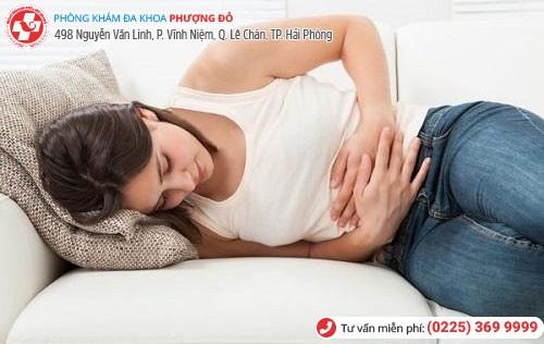 Bệnh phụ khoa gây nhiều biến chứng đến sức khỏe, khả năng sinh sản của chị em