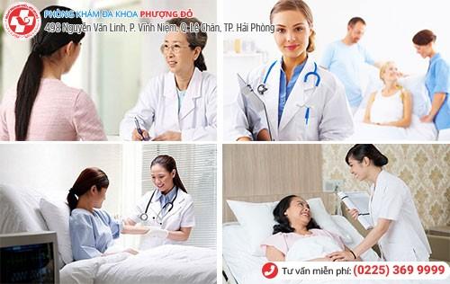 Bệnh viện phụ khoa