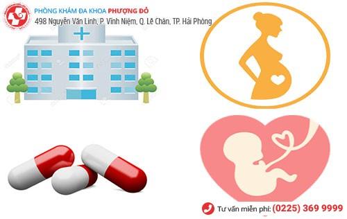 Yếu tố ảnh hưởng thuốc phá thai