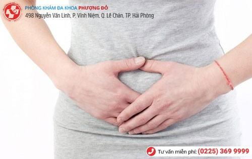 Đau bụng dưới ở nữ giới cảnh báo nguy cơ mắc nhiều bệnh nguy hiểm
