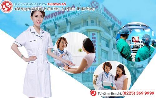 Đâu là bệnh viện chuyên sản phụ khoa tốt nhất Hải Phòng?