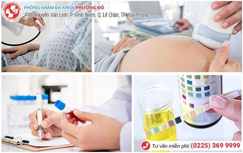 phương pháp điều trị mang thai ra máu