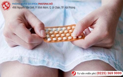 Đình chỉ thai bằng thuốc - phương pháp đình chỉ thai an toàn
