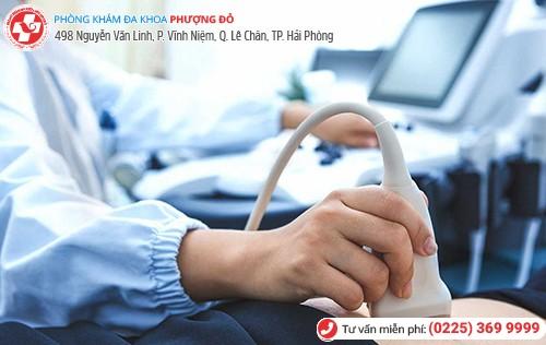 Kiểm tra thai định kỳ giúp bảo vệ sức khỏe thai phụ và thai nhi