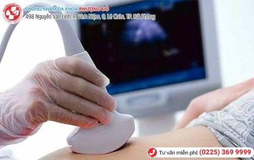Kiểm tra, siêu âm thai trước khi phá thai để đảm bảo an toàn