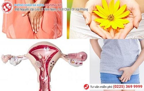 Nhiều nguyên nhân khiến chị em bị viêm nhiễm âm đạo