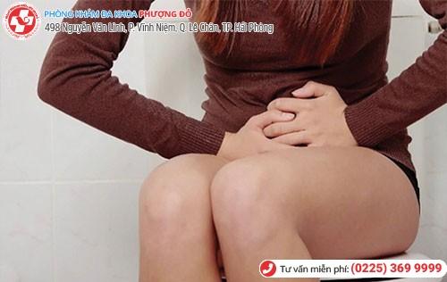 Nhịn tiểu lâu thường xuyên dễ mắc bệnh