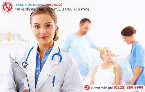 Phá thai an toàn nếu thực hiện tại các cơ sở y tế đảm bảo
