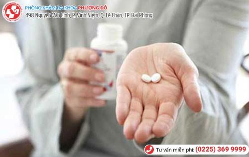 Phá thai bằng thuốc phù hợp với thai dưới 7 tuần tuổi