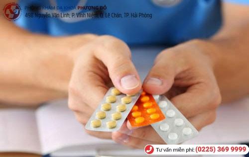Phá thai bằng thuốc cần tuân thủ đúng chỉ định bác sĩ chuyên khoa