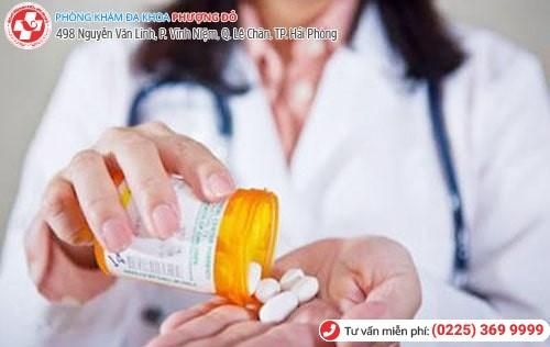 Phá thai bằng thuốc - phương pháp phá thai theo tuần cho thai nhỏ
