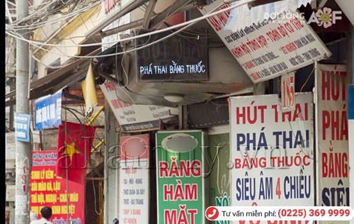 Phá thai