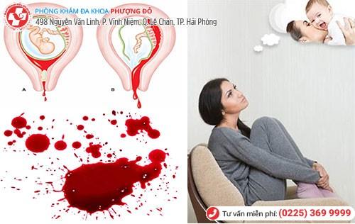 Tác hại phá thai tại nhà
