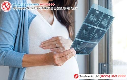 Siêu âm giúp mẹ bầu biết được ngày dự sinh chính xác