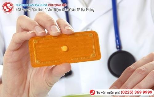 Thuốc phá thai được bán tại các đơn vị y tế chính quy