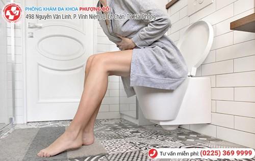 Tiểu buốt ở nữ - dấu hiệu nhiều bệnh nguy hiểm