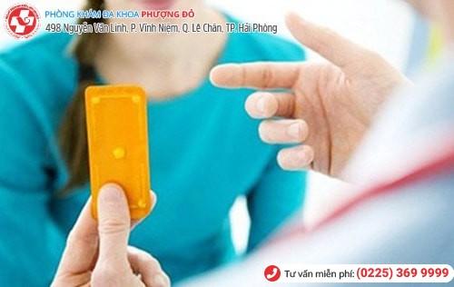 Tổng hợp các phương pháp bỏ thai theo tuần tuổi an toàn