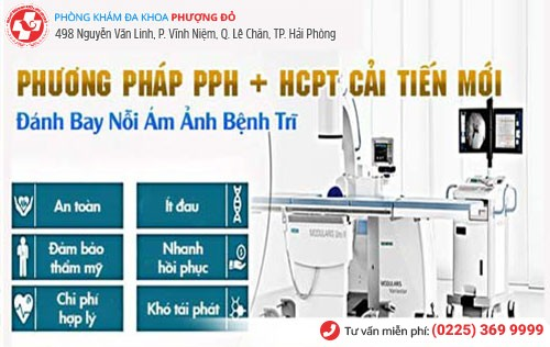 HCPT và PPH