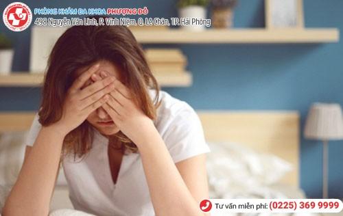 Nhiều trường  hợp chữa sùi mào gà mãi không khỏi do không tuân thủ đúng chỉ định bác sĩ